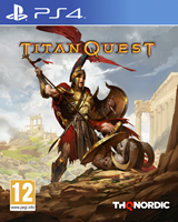 Nordic Games Titan Quest