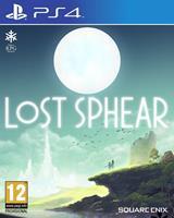 Square Enix Lost Sphear
