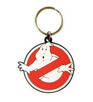 Pyramid International Ghostbusters Rubber keychain Logo
