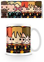 Harry Potter Mug Kawaii Witches & Wizards