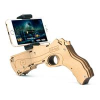 Thumbs Up ORB Augmented Reality Blaster Bluetooth Pistol
