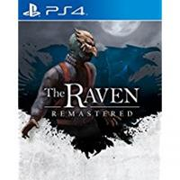 THQ The Raven Remastered