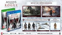 Ubisoft Assassin's Creed Rogue Remastered