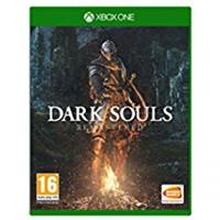 Namco Bandai Dark Souls Remastered