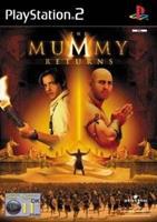 Universal Interactive The Mummy Returns