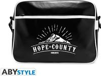 ABYstyle Far Cry 5 Hope County Messenger Bag