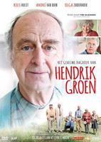 Geheime dagboek van Hendrik Groen (DVD)