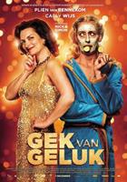 GEK VAN GELUK DVD