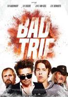 BAD TRIP DVD