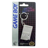 Paladone Products Nintendo - Gameboy 3D Metal Keychain