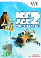 Sierra Ice Age 2 The Meltdown