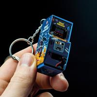 Paladone Products Space Invaders - Arcade Keyring