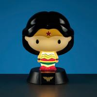 Paladone Products DC Comics 3D Light Wonder Woman 10 cm