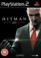 Eidos Hitman Blood Money