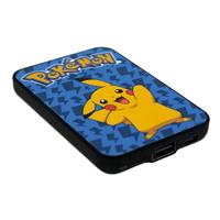 OTL Pokemon Credit Card Sized Power Bank 5000 mAh Pikachu