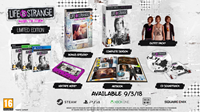 Big Ben Life is Strange Before the Storm Limited Edition
