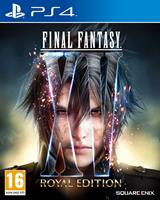 Square Enix Final Fantasy XV Royal Edition