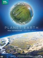 Planet earth - Seizoen 1 & 2 (DVD)