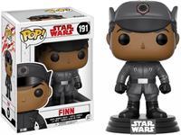 Funko Pop! Star Wars: Finn