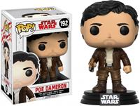 Funko Pop! Star Wars: Poe Dameron