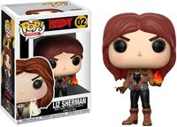 Funko Hellboy Pop Vinyl: Liz Sherman