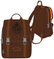Groovy Harry Potter Backpack Hogwarts