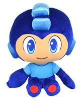 POPbuddies Mega Man Plush Figure Mega Man 24 cm