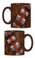 Joy Toy Star Wars Episode VIII Mug Chewie