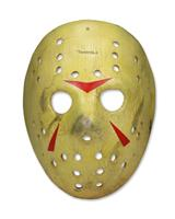 NECA Friday the 13th Part III Replica 1/1 Jason Mask