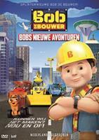 Bob De Bouwer 3d: Bobs Nieuwe Avonturen