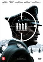HHhH - Man with the iron heart (DVD)
