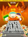 Warner Bros South Park - Bigger, Longer & Uncut