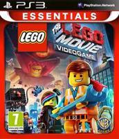 Warner Bros LEGO Movie the Videogame (essentials)