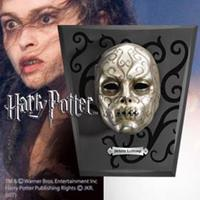 Noble Collection Harry Potter Death Eater Mask Bellatrix