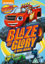 Universal Pictures Blaze & The Monster Machines: Blaze of Glory
