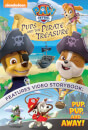 Universal Pictures Paw Patrol Pups and The Pirate Treasure