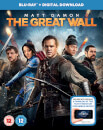 Universal Pictures The Great Wall (Includes Digital Download)