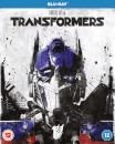 Paramount Home Entertainment Transformers
