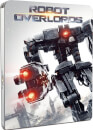 Revolver Entertainment Robot Overlords - Limited Edition Steelbook