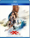 Paramount Home Entertainment XXX: The Return of Xander Cage 3D (Includes 2D Version + Digital Download)