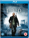 Warner Bros I Am Legend