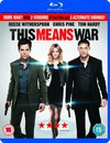 20th Century Studios This Means War (UK)