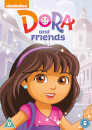 Universal Pictures Dora The Explorer: Dora and Friends - Big Face Edition