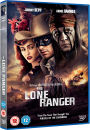 Walt Disney The Lone Ranger