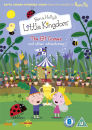 Entertainment One Ben and Hollys Little Kingdoms: Elf Games - Volume 4