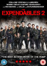Lions Gate Entertainment The Expendables 2