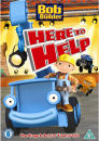 HIT Entertainment Bob the Builder - Here to Help