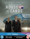 Sony Pictures Entertainment House Of Cards - Season 3