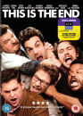 Sony Pictures Entertainment This is The End (Bevat UltraViolet Copy)