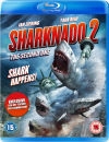 Kaleidoscope Home Entertainmen Sharknado 2: The Second One - Zavvi Exclusive Release Date